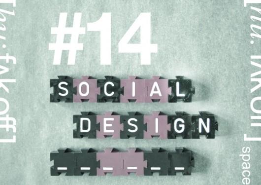 #14 Social Design
